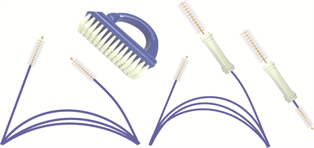 Cleaning Brush (Gastro)
